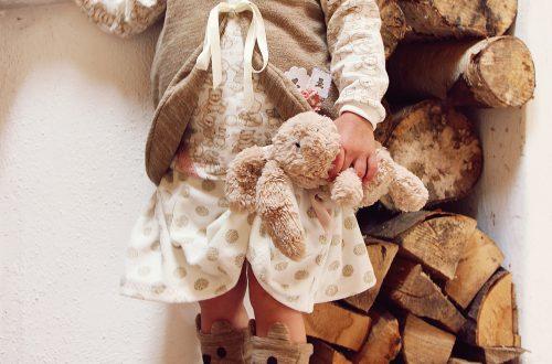 Herbstoutfit Töchterchen
