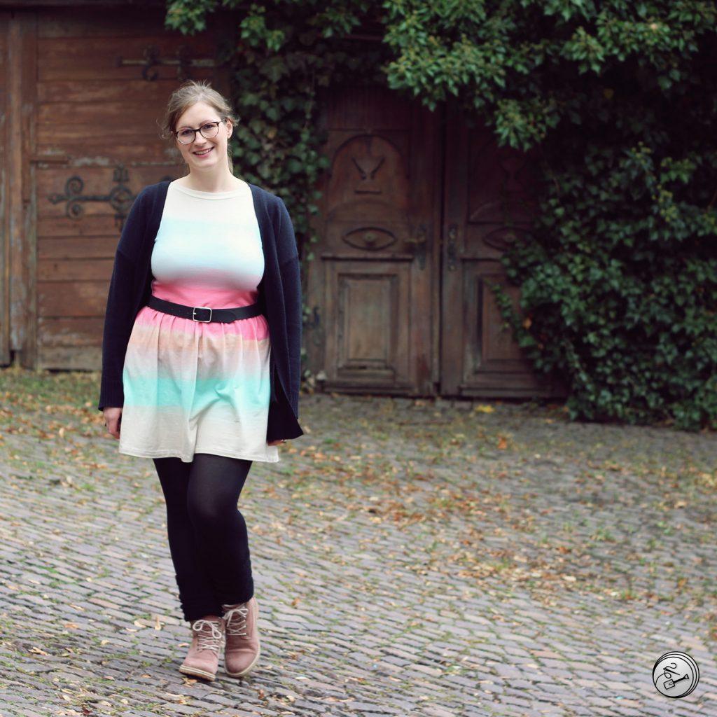Kleiderliebe Prisma Watercolor